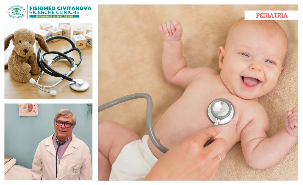 dr. Paolo Perri pediatra fisiomed civitanova