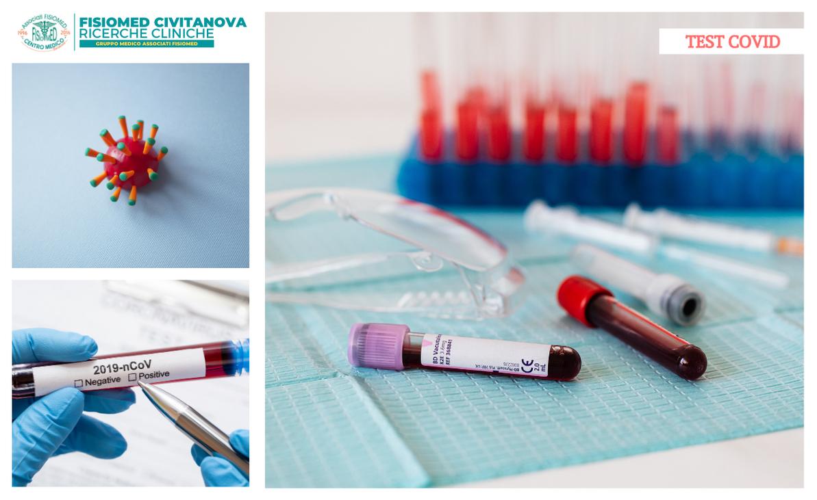 test covid immunizzazione vaccino fisiomed ricerche cliniche civitanova